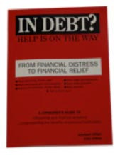 In Debt? Help Is On The Way