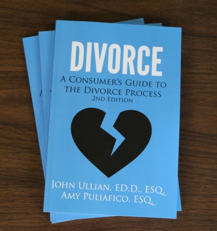 Divorce: A Hand-Holding Consumer's Guide To The Divorce Process